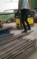 出售闲置二手全新套丝机,电焊机