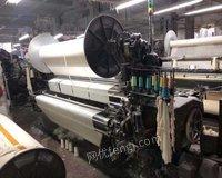 转让库存日本2.5—3.0米平织织布机48台,05年5台,