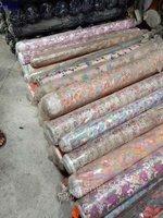 高价收购库存布料,帆布,棉布,里布,提花料,Tc布,皮料,五金拉链,辅料等