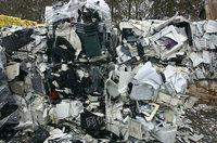 收购各种废塑料