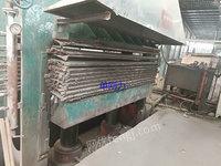 出售菏泽产15层一台12层一台10层两台,两吨锅炉一台,合力叉车4台三台砂光机,