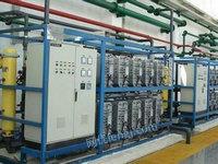 专业回收电厂设备