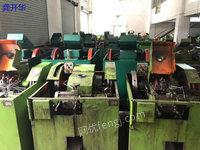 广东东莞出售500台旧标准件设备电议或面议