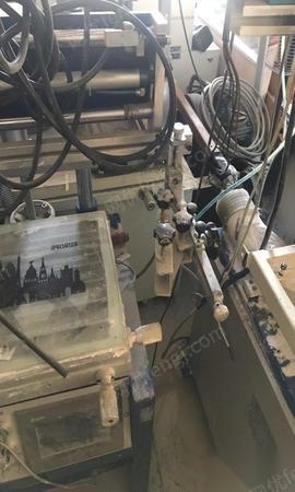 二手丝印机价格