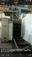 出售河北12年产开泰牌QH698钢结构通过式抛丸机