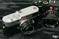 徕卡M10黑色加28MM镜头回收