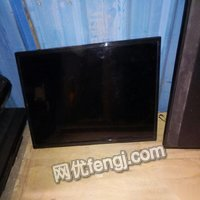 低价出售九成新液晶 超薄电视机  十多台