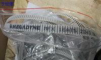 吉林四平出售6个16AT5 2240 DL意大利MEGADYNE 同步带(聚氨酯