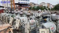 出售三菱重工S6U1250K∨A发电机