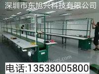 长期出售100条二手(全新)流水线4米,8米,10米,15米,长度不限