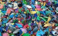 求购 废塑料