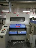 出售24台舟山兵工厂456锭506二手细纱机