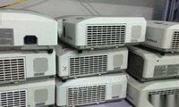 处理旧5000流明hdmi高清商务投影机 60台