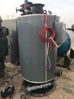 转让一台0.5吨燃气蒸汽锅炉