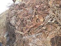 求购二手废铜,废铁,废铝高价回收