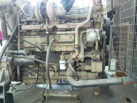 面向全国高价求购200-800KW柴油发电机