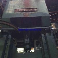 出售三台1250吨单点,3吨电液模锻锤,3.15吨普通模锻锤。