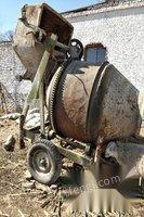 供应水泥搅拌机