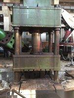 供应液压机500吨