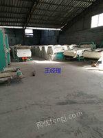 出售多台400吨面粉机,磨粉机