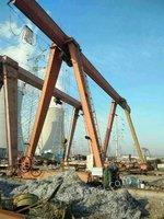 出售1~32吨各种型号龙门吊