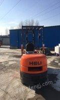 公司搬迁低价出售叉车3吨3.5吨4吨