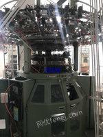 出售V-SEC4BY 32-48F 大圆机1台