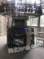 出售VX-JS3WS 30-72F大圆机1台