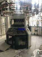 出售VX-3FWS 30-90F大圆机1台