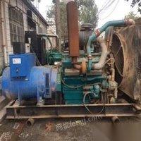 批发零售柴油发电机200-600千瓦