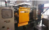 力劲工厂转让280吨400吨160吨铝合金带三手压铸机