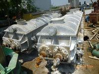 出售20——80平方空心桨叶干燥机