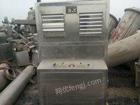 出售TG——17型糖衣硅胶干燥机