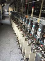 出售84锭花纺喷毛机一台,95成新,浙江提货,联系人:沈13906710647
