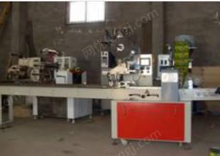 处理食品包装机、果汁饮料灌装机、封口机、喷码机等设备