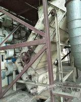 出售安徽棉花加工设备,轧花机,清弹机等