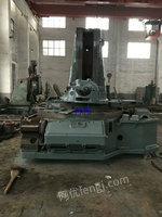 出售:俄罗斯3.2米滚齿机