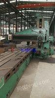 出售1.25/4000单臂铇,电器已改全新的,自重30吨,在位处理