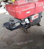 出售多台单缸柴油机