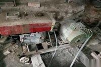 出售柴油发电机组3相16千瓦