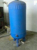 家用无塔供水压力罐