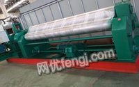 供应三辊卷板机4x2m8x2m12x2.5m20x2m自动实心扬州产