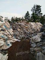 高价回收废旧编织袋,吨袋,等塑料制品。