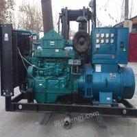 出售南通股份250千瓦柴油发电机组,2013产