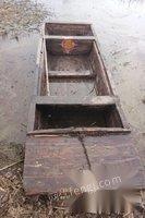 楠木船出售