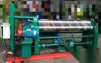 出售三辊卷板机扬州厂家4X2m,8X2m12X2.5m自动