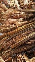 常年回收:废铜,废铝,各种废旧电缆
