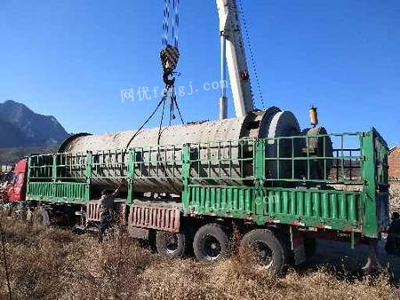 2.2-9米轴承球磨机出售