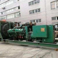 出租出售30..1000千瓦柴油发电机组