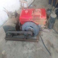 出售发电机1125柴油机,20千瓦